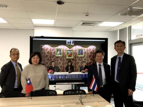 中醫學院與泰國清萊皇太后大學5.jpg
